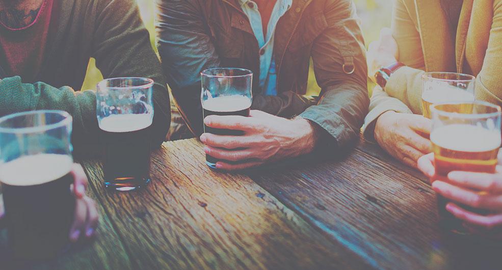 Los Cervecistas - Un espacio para los amantes de la cerveza