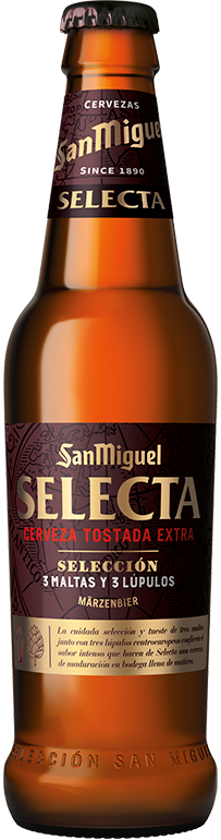 San Miguel Selecta