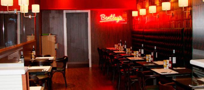Bentley's Burger
