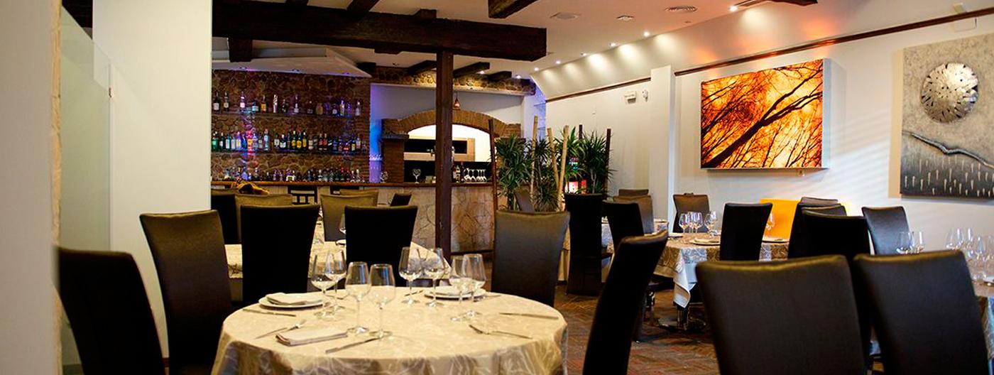 Restaurante Cul de Sac