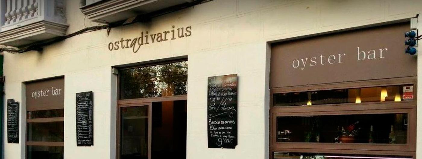 Ostradivarius