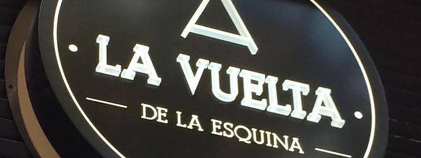 A la Vuelta de La Esquina | ALVDLE