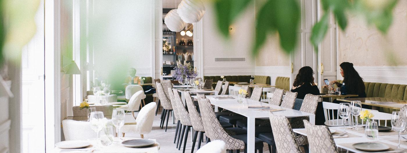 Restaurante El Imparcial
