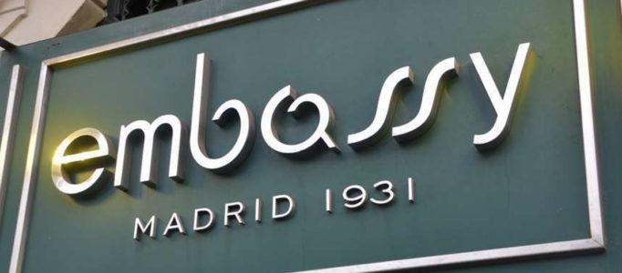 Embassy La Moraleja