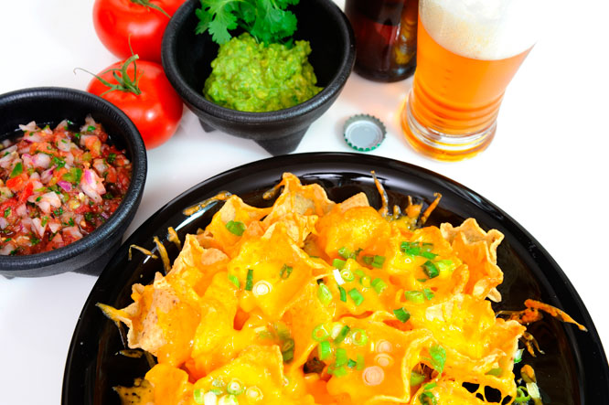 Cervezas refrescantes, magnífica opción para la gastronomía mexicana