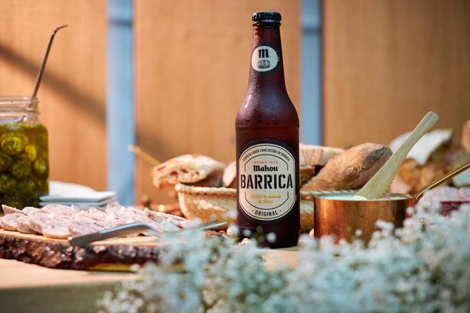 Cerveza envejecida en barrica de roble y foie, dos exquisiteces para el paladar