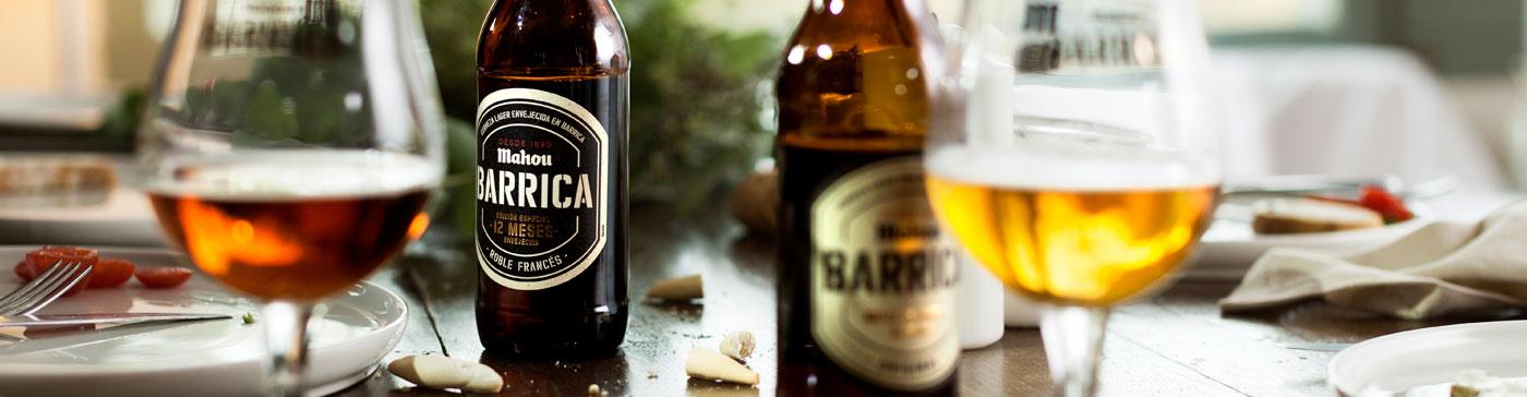 3 curiosidades sobre las cervezas envejecidas en barrica