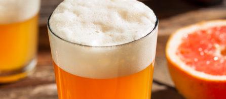 El uso de frutas en la elaboración de cerveza. Un matiz muy especial