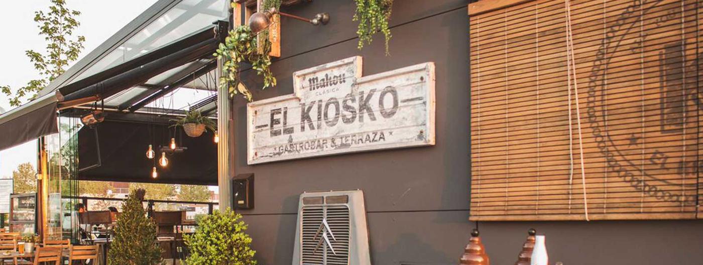 El Kiosko El Cantizal