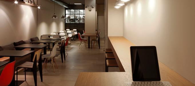 Restaurante Copenhagen