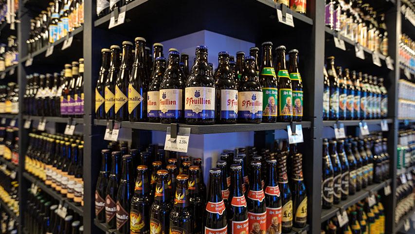 Iniciación a la cultura cervecera