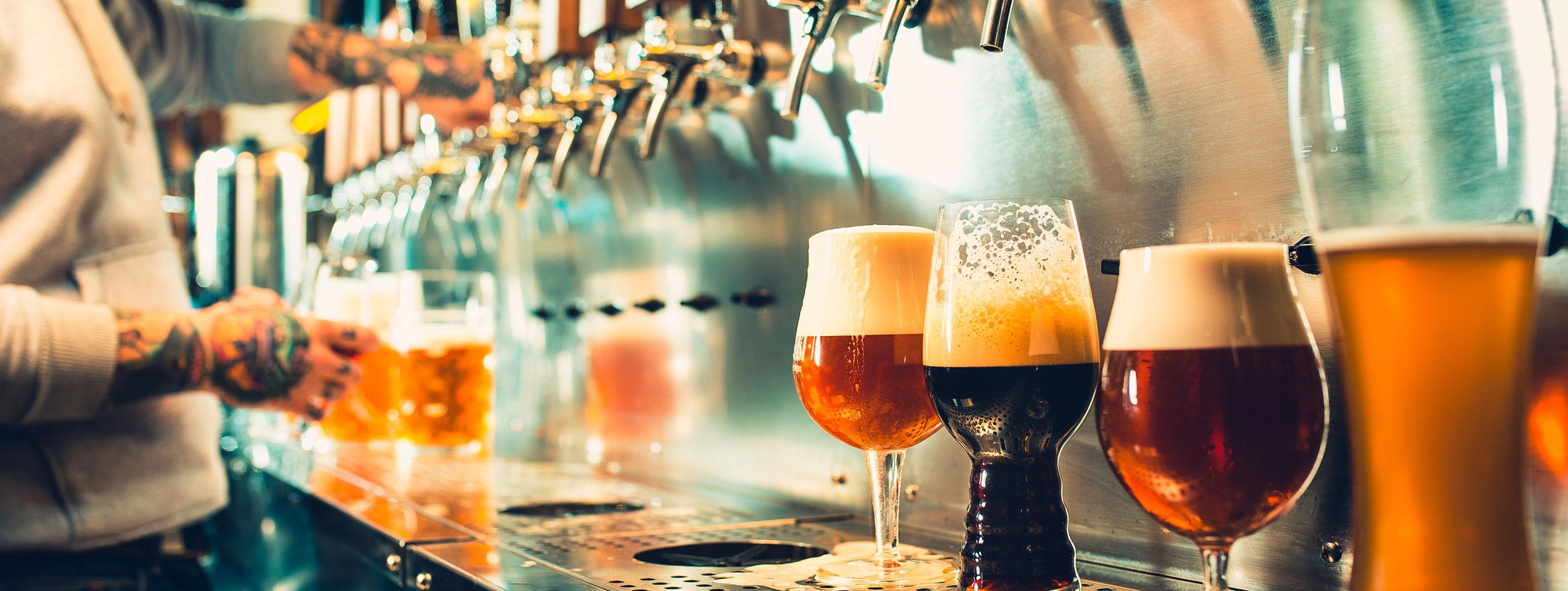 El panorama cervecero español hoy