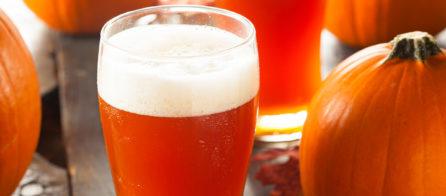 Pumpkin Ales: Una tradición también cervecera