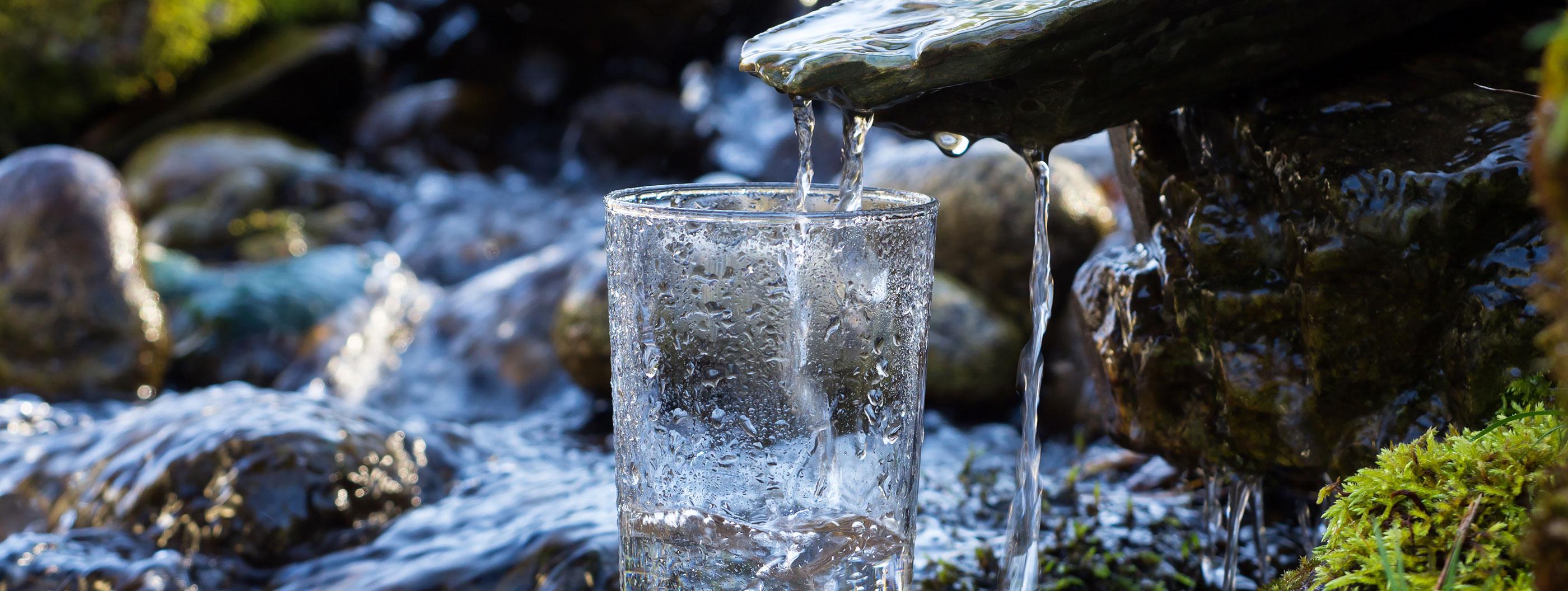 El agua y su importante papel en la cerveza