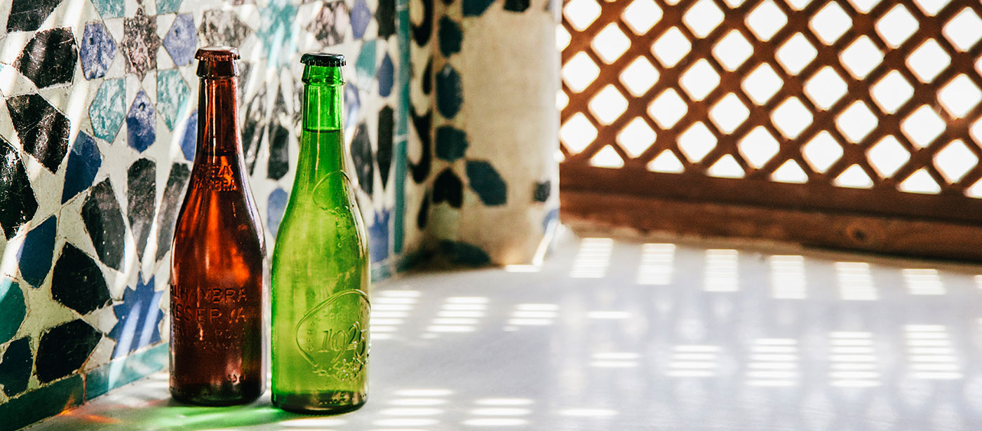 Alhambra te trae sabores muy Cervecistas