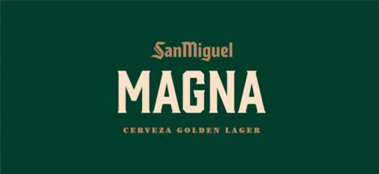 Los Cervecistas presenta: MAGNA DE SAN MIGUEL
