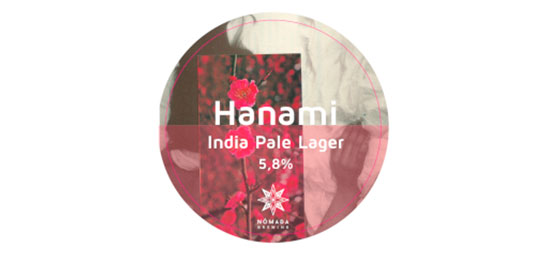 Los Cervecistas presenta: Nómada Hanami