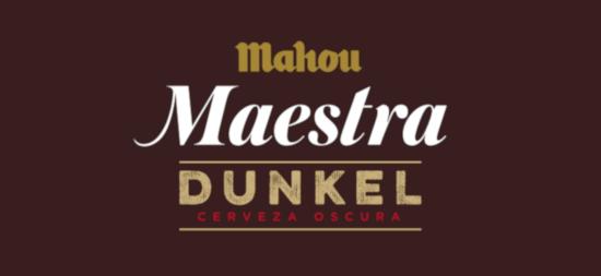 Los Cervecistas presenta: MAHOU MAESTRA DUNKEL