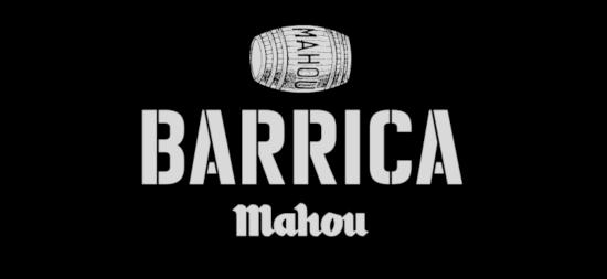 Los Cervecistas presenta: MAHOU BARRICA ORIGINAL