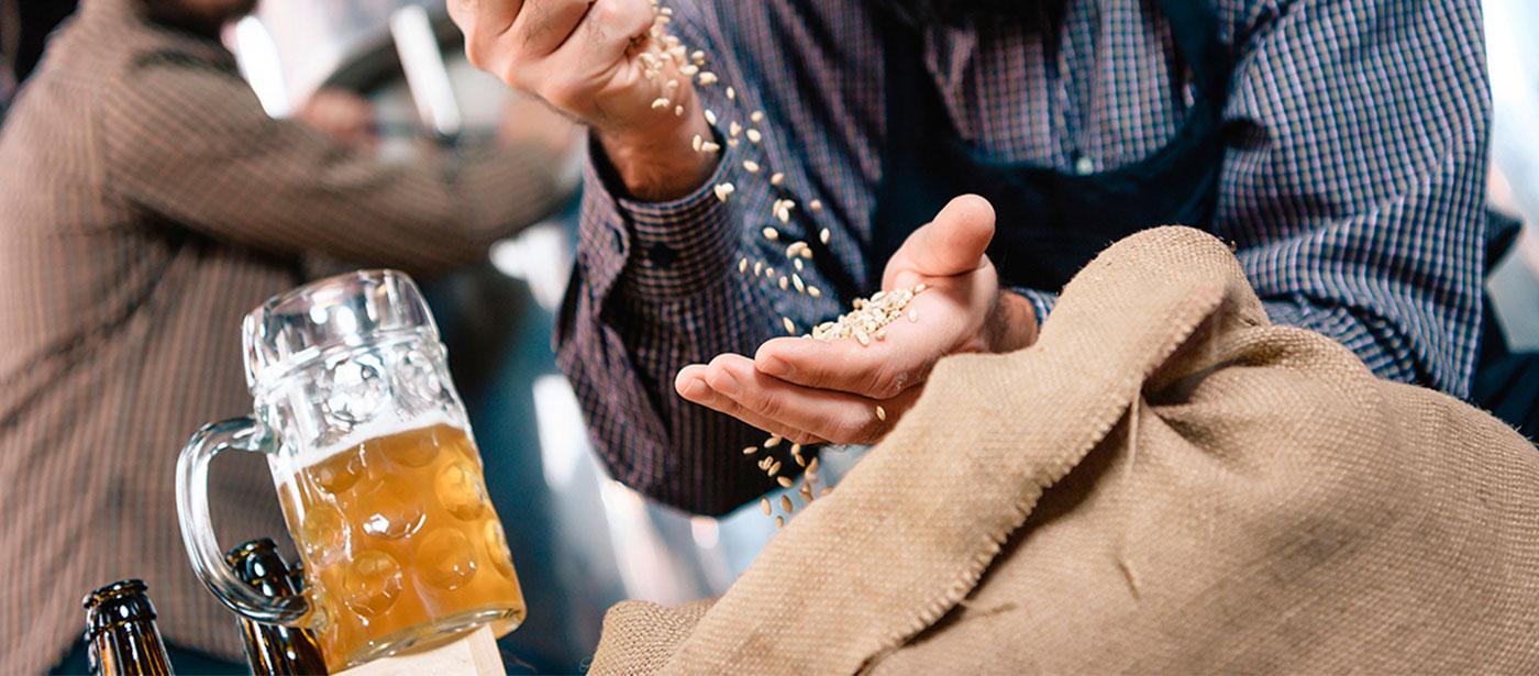 Un maridaje a tu medida con nuestro Personal Beer Shopper