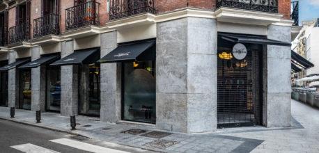3711 cervezas internacionales en Madrid