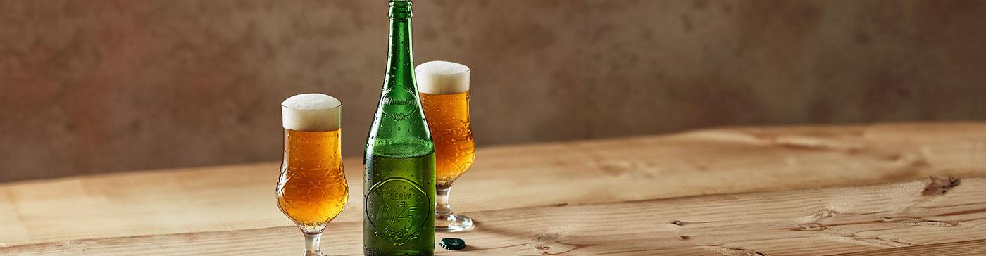 El secreto de las cervezas Pilsen: el agua y unos ingredientes únicos.
