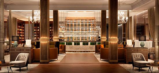 Gran Hotel Inglés y Cervecistas presentan: Tu Escala en Nueva York