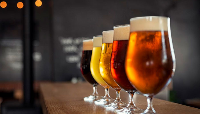 La formación, clave para los beer sommelier del mañana
