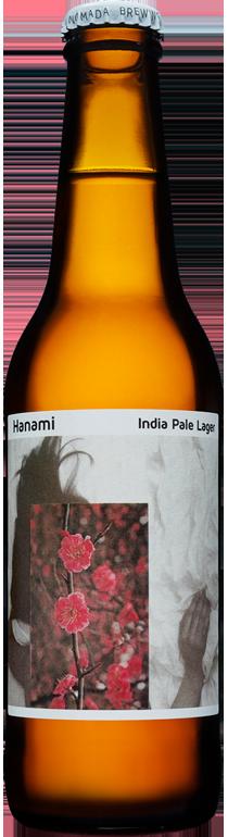 Hanami de Nómada Brewing