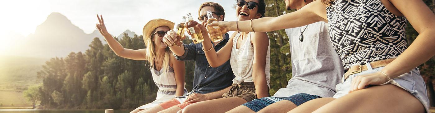 Los estilos más Cervecistas para el verano