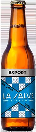 La Salve Export