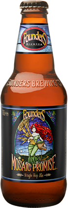 Mosaic Promise de Founders Brewing