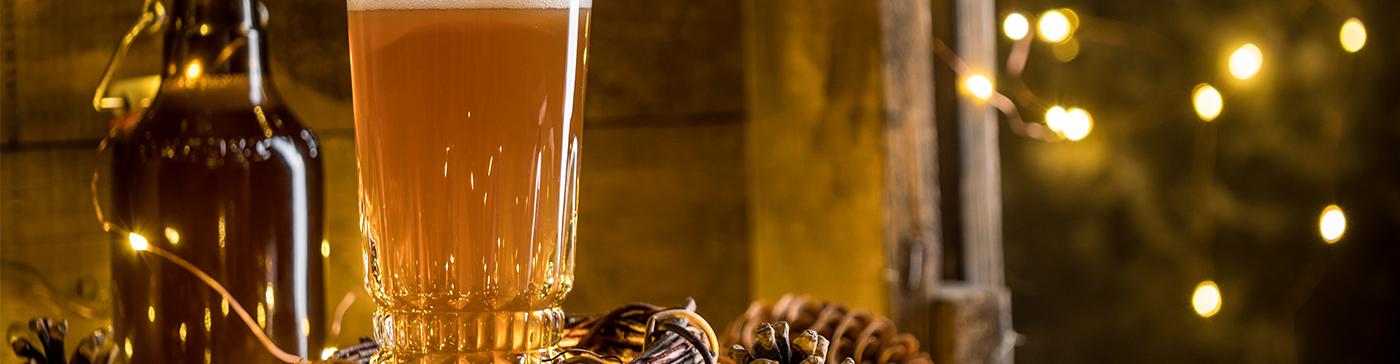 Cervezas de Navidad, el origen y sus características