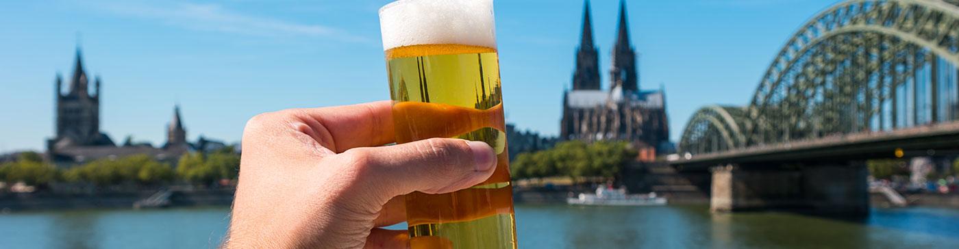 Cervezas híbridas, qué son y características