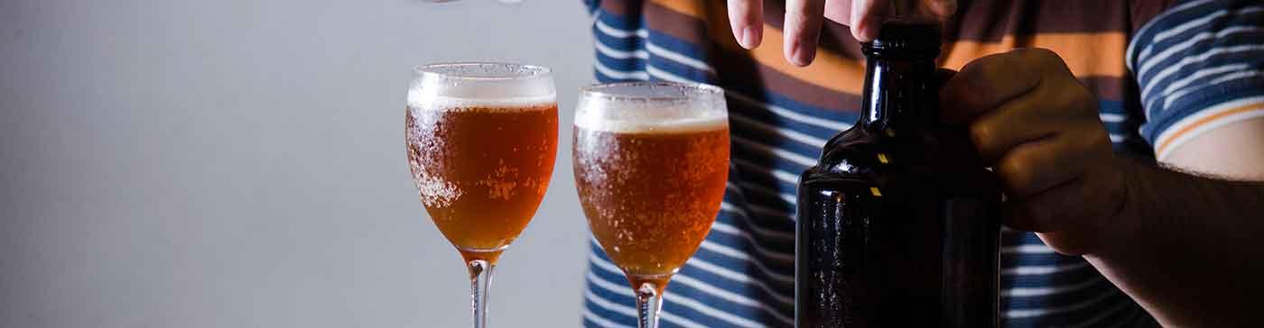 El growler de cerveza, qué es y sus ventajas (I)