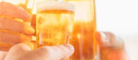 Mejores cervezas para terracear con estilo