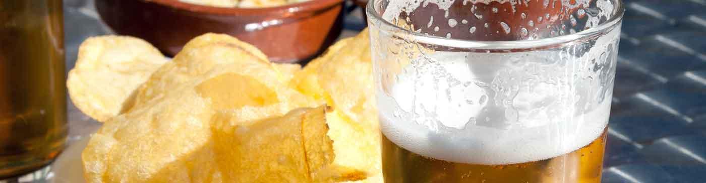 La caña de cerveza: la imprescindible en nuestra cultura