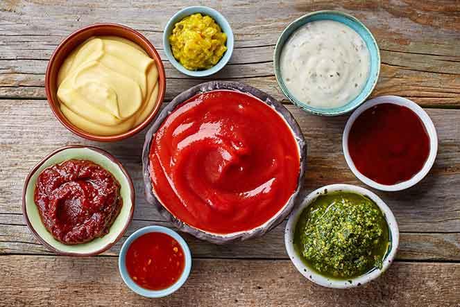 5 cervezas para acompañar con salsas de la gastronomía española