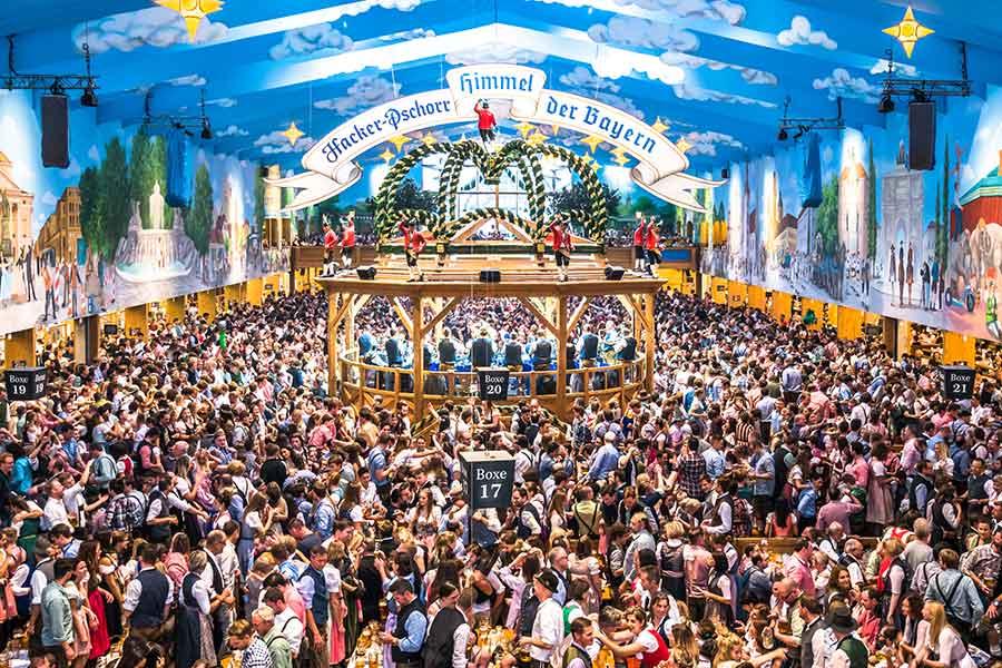 oktoberfest, oktoberfest 2021, ley de pureza alemana 1516, cerveza en alemania, importancia cultura cervecera, cultura cervecista, alemania cultura cervecista, monasterio alemania, oktoberfest 2021, alemania historia cerveza